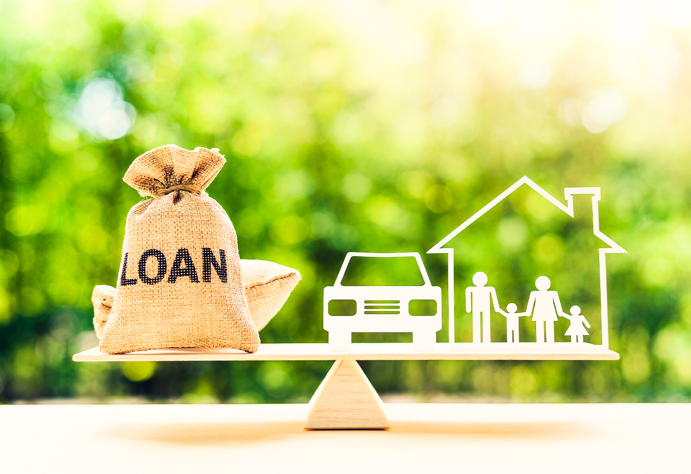 Loan Services that Actually Help