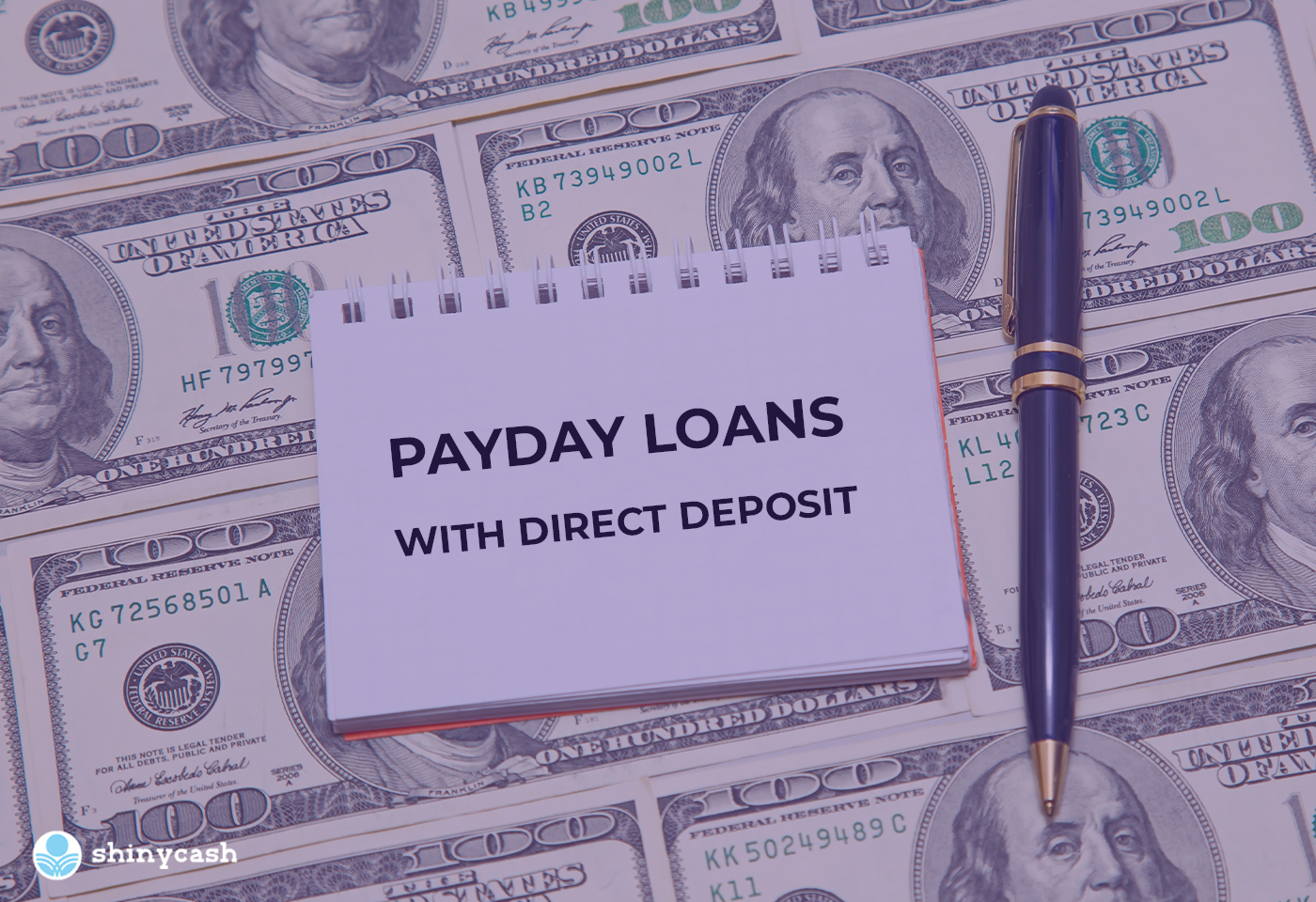 Payday Loans with Direct Deposit