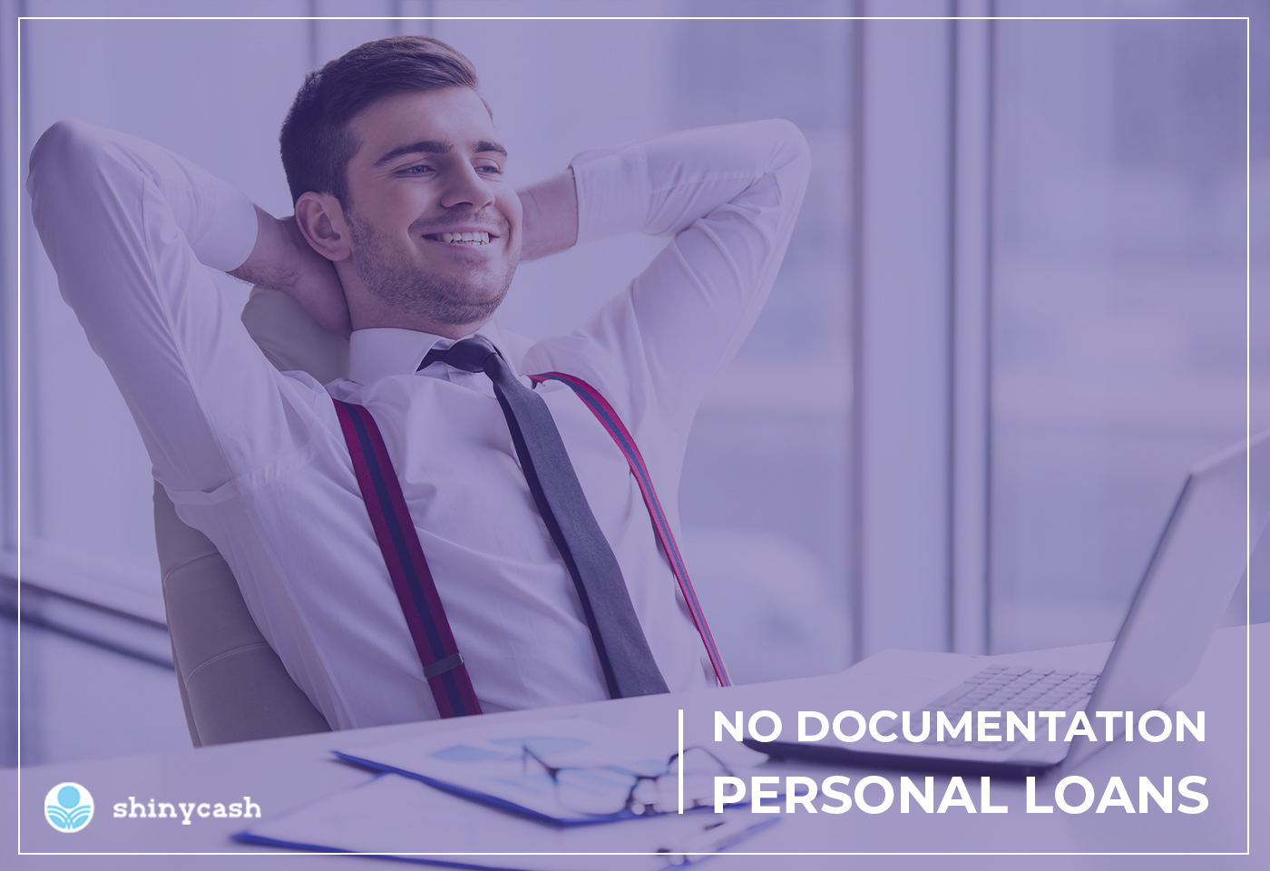 No-Documentation Personal Loans